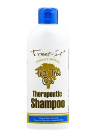 Treet-It Tea Tree Therapeutic Shampoo - 200ml