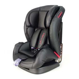 Chelino - Racer PU Leather Car Seat - Black