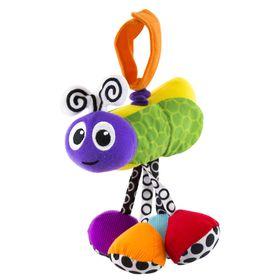 Sassy - Jitter Bug