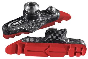 RavX Brake Cartridge for Shimano Road