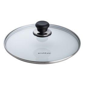 Scanpan - Classic Glass Lid -18cm