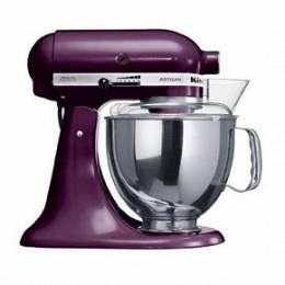 KitchenAid - Stand Mixer - Boysenberry
