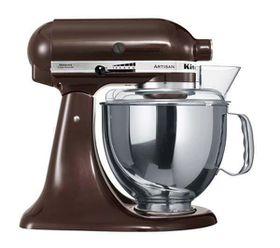 KitchenAid Stand Mixer - Espresso