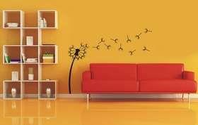 Fantastick - Dandelion Vinyl Wall Art