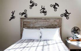 Fantastick - Motor-x Bikes
