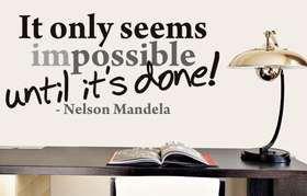 Fantastick - Mandela - Quote 1