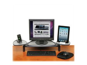 Kensington Optimise IT - Flat Monitor Stand