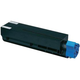 OKI 44992403 Black Laser Toner Cartridge