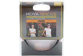 Hoya HMC UV(O) Filter 58mm