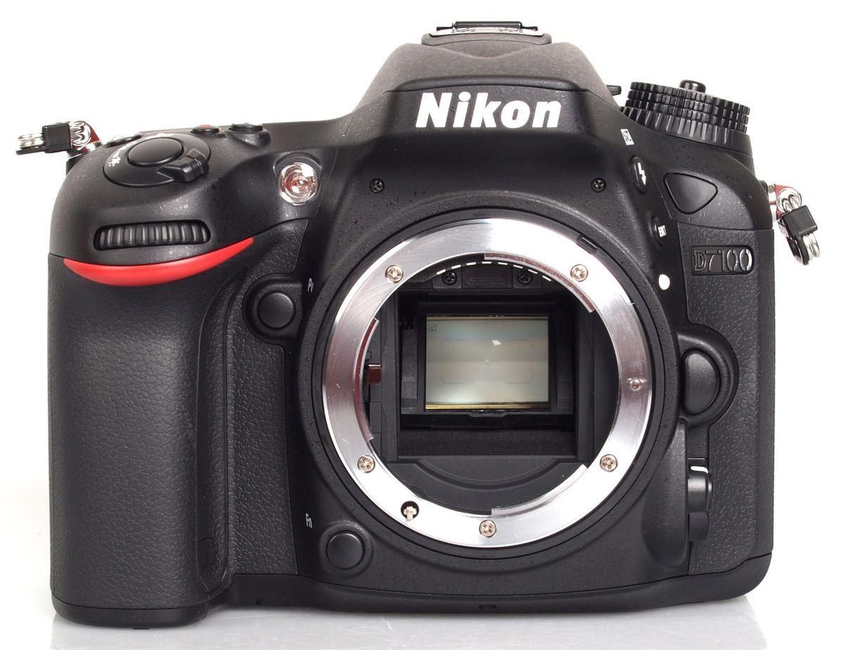 Nikon D7100 Dslr Body Only | Buy Online in South Africa | takealot.com
