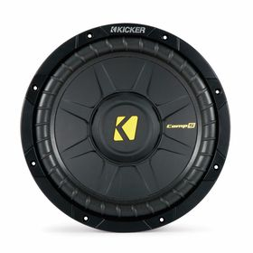 Kicker - Comp Subwoofer (2 SVC) 10