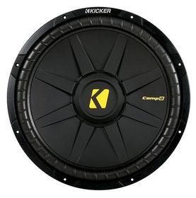 Kicker - Comp Subwoofer (4 DVC) 12