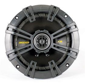 """Kicker - CS Series 5.25"""" Coaxial Speaker - 4Ohm"""