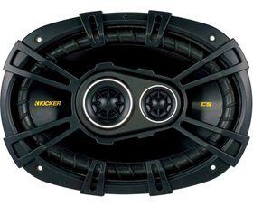 Kicker - CS Series 6x9 3 Way Speakers