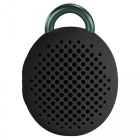 Divoom Bluetune-Bean Wireless Speaker - Black
