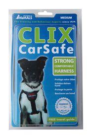 Clix - Car Safety Harness - Medium