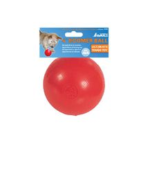 Company of Animals - Boomer Ball For Strong Chewers - 4""