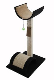 Scratzme - Hide 'N Scratz Scratching Post
