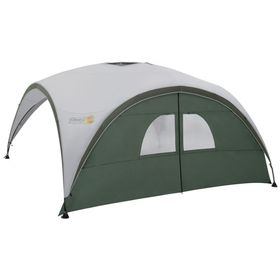 Coleman - Gazebo Accessory - Sunwall With Door For Event Shelter (4.5mx 4.5m)
