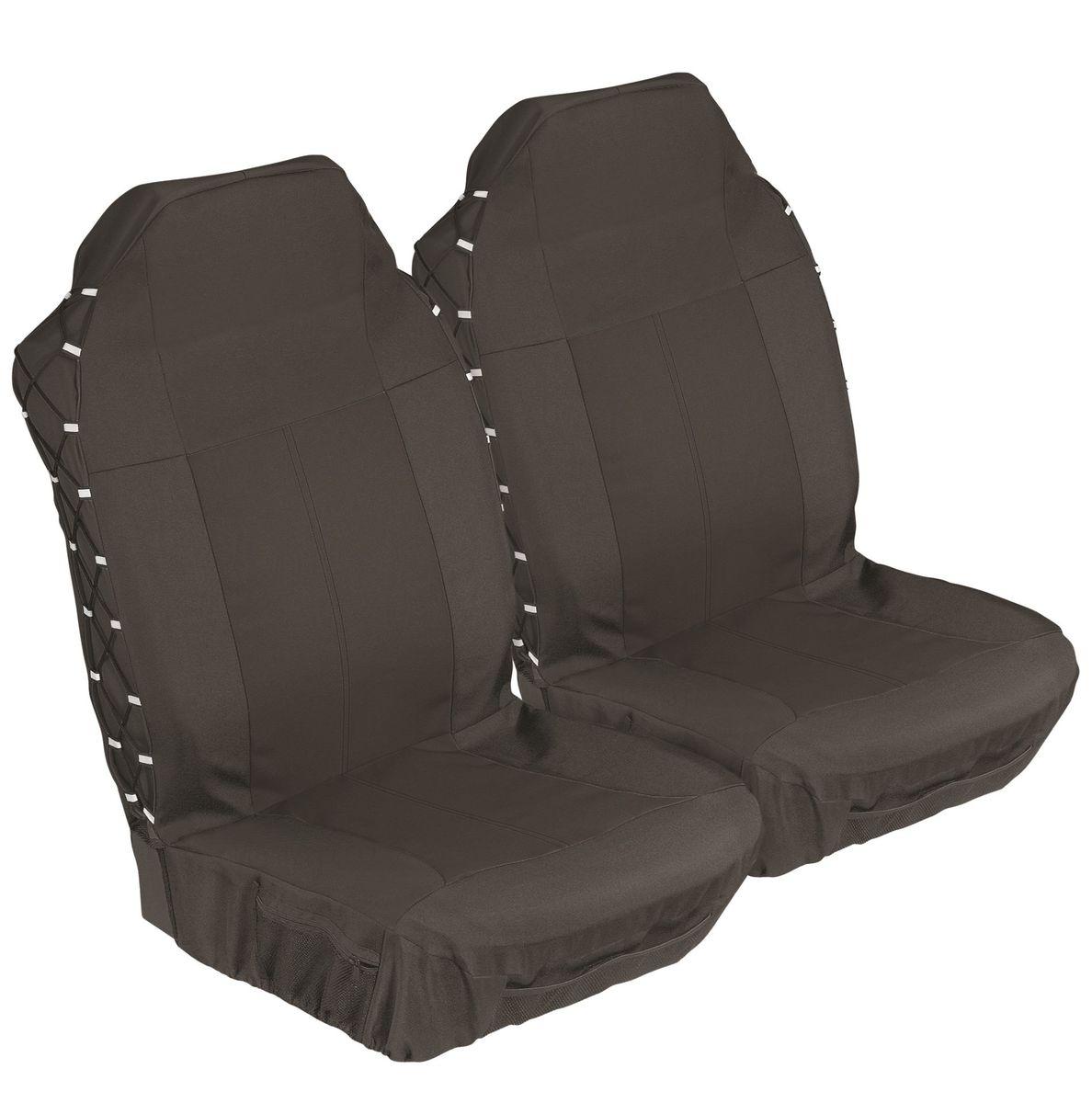 Stingray - Explorer Front Seat Cover Set - Black | Buy Online in ...