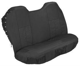 Stingray - Explorer Rear Seat Cover Set - Black
