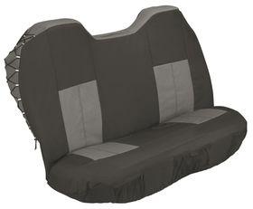 Stingray - Explorer Rear Seat Cover Set - Grey