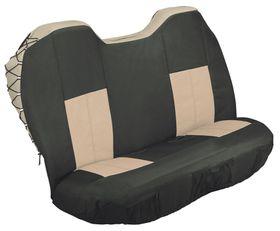 Stingray - Explorer Rear Seat Cover Set - Mocha