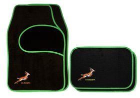 Stingray - Springbok 4 Piece Mat Set