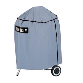 Weber - Vinyl Grill Cover - For 47cm Charcoal Grills