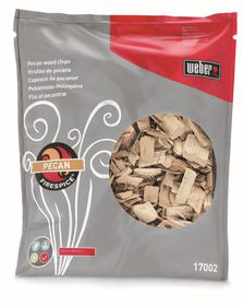 Weber - Pecan Firespice Cooking Chips