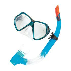 Bestway - Silicone Mask & Snorkel Combo
