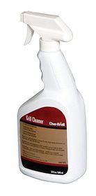 Char-Broil - Grill Cleaner - Spray