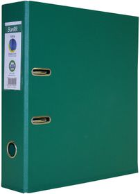 Bantex Lever Arch Polypropylene A4 70mm - Green