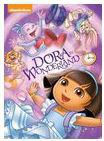 Dora The Explorer: Dora In Wonderland (DVD)