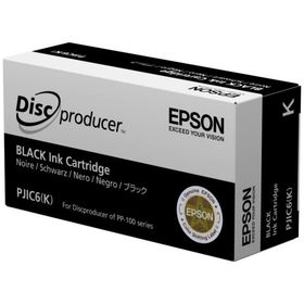 Epson Black Ink Cartridge for Discproducer