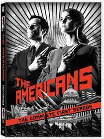 The Americans Season 1 (DVD)