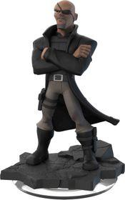 Disney Infinity Marvel Super Heroes Nick Fury