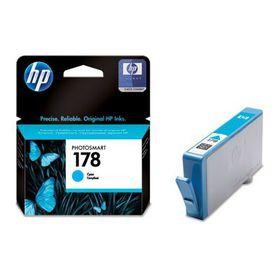 HP 178 Cyan Ink Cartridge