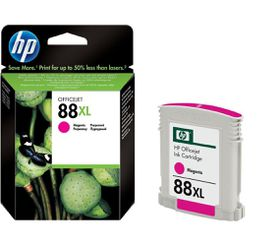 HP 88XL Magenta Ink Cartridge