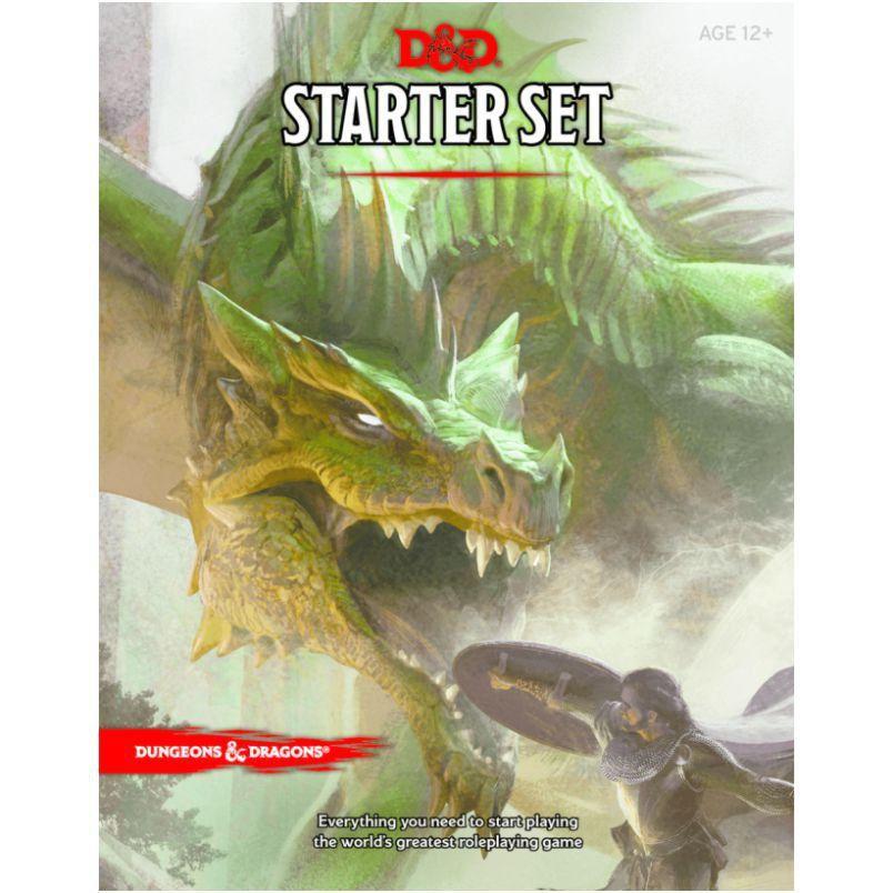 Dungeons dragons starter set buy online in south africa dungeons dragons starter set loading zoom fandeluxe Images