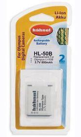 Hahnel HL-50B Li ion Battery