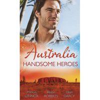 Australia: Handsome Heroes