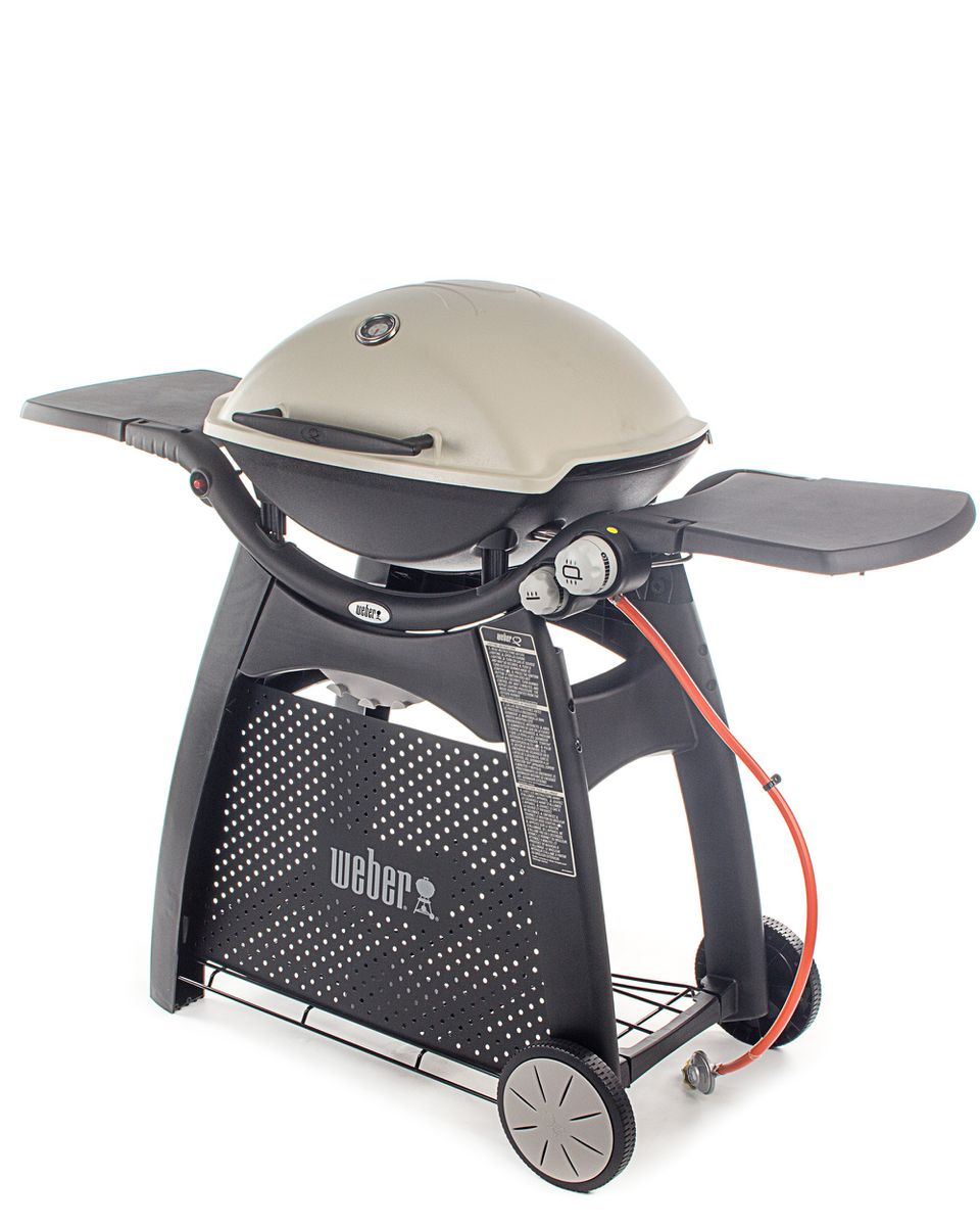 Weber - Q3000 Gas Grill - Grey | Buy Online in South Africa | takealot.com