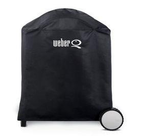 Weber - Q200 Premium Cover - Fits Q and Q200 grills