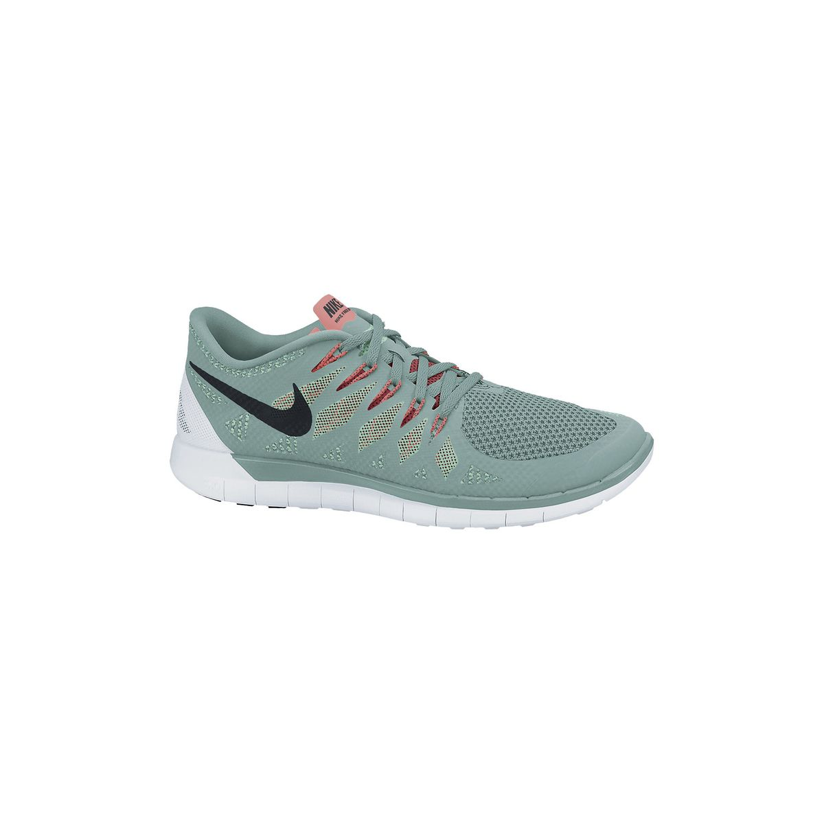 nike free run 3 womens mint green ukelele