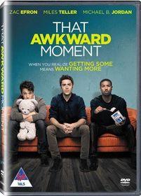 That Awkward Moment (DVD)