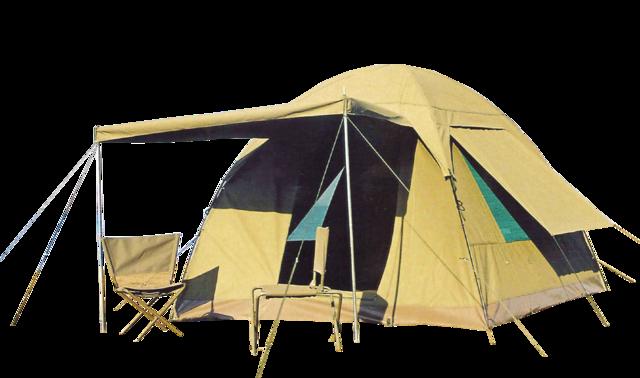 ... Bushtec - Gemsbok 6 Person Canvas Dome Tent - Khaki  sc 1 st  Takealot.com & Bushtec - Gemsbok 6 Person Canvas Dome Tent - Khaki | Buy Online ...