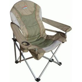 Bushtec Oversize Safari Chair