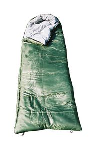 Bushtec - 300C Military Export Sleeping Bag - Dark Green