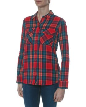 Hurley Wilson Long Sleeved Shirt